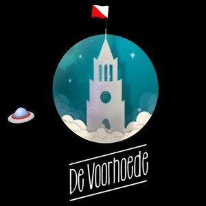 De Voorhoede feat. Margootje Z. 歌手頭像
