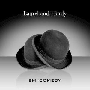 Laurel & Hardy 歌手頭像