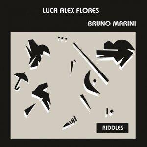 Luca Alex Flores, Bruno Marini 歌手頭像