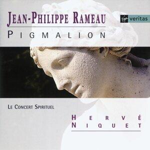 Le Concert Spirituel/Herve Niquet 歌手頭像