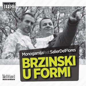 Monogamija 歌手頭像