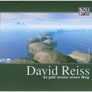 David Reiss 歌手頭像
