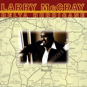 Larry McCray 歌手頭像