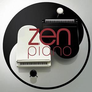 Zen Piano (禪風鋼琴)