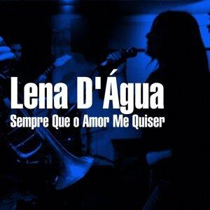 Lena D'Água 歌手頭像