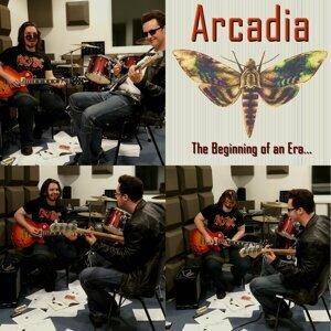 Arcadia (世外桃源合唱團) 歌手頭像