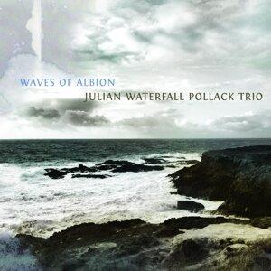 Julian Waterfall Pollack Trio 歌手頭像