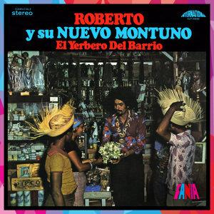 Roberto y su Nuevo Montuno 歌手頭像