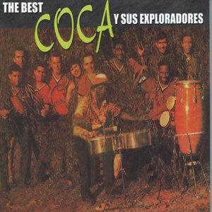 Coca y sus Exploradores 歌手頭像