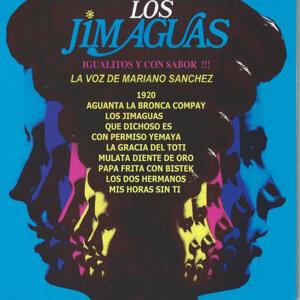 Los Jimaguas 歌手頭像