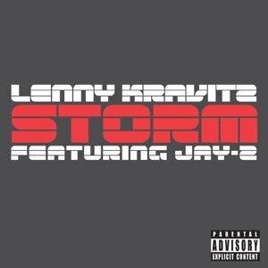 Lenny Kravitz Featuring Jay-Z 歌手頭像