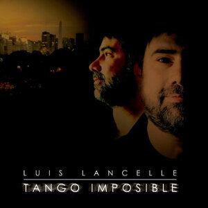Luis Lancelle 歌手頭像