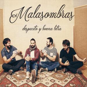 Malasombras 歌手頭像