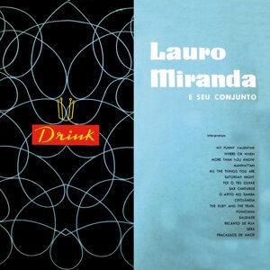 Lauro Miranda 歌手頭像