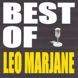 Leo Marjane 歌手頭像