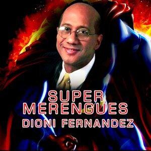Dioni Fernandez 歌手頭像