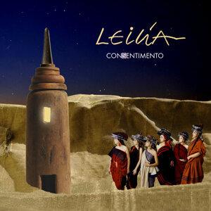Leilia 歌手頭像