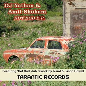 DJ Nathan & Amit Shoham 歌手頭像