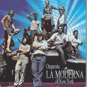 Orquesta La Moderna 歌手頭像