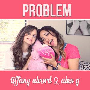 Alex G & Tiffany Alvord 歌手頭像