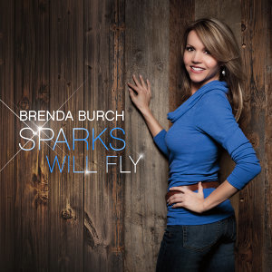 Brenda Burch 歌手頭像