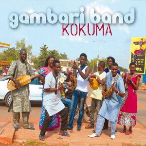 Gambari Band 歌手頭像