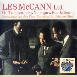 Les McCann Ltd 歌手頭像