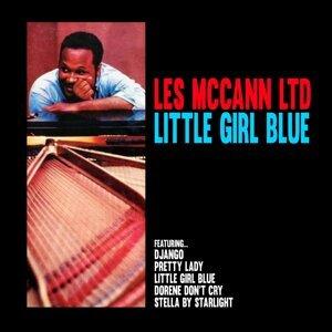 Les McCann Ltd