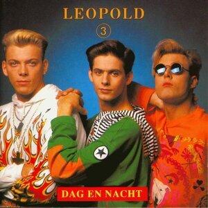 Leopold 3 歌手頭像