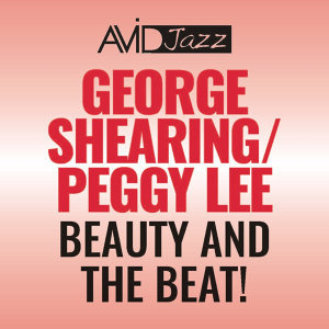 George Shearing, Peggy Lee 歌手頭像
