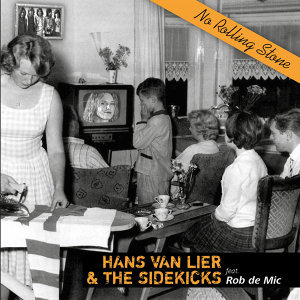 Hans van Lier & The Sidekicks feat. Rob de Mic 歌手頭像