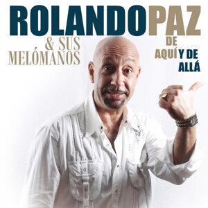 Rolando Paz 歌手頭像