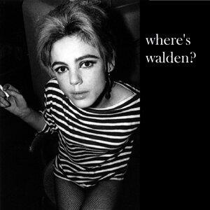 Where's Walden? 歌手頭像