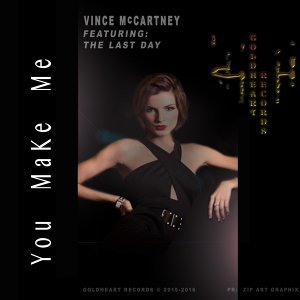 Vince McCartney 歌手頭像