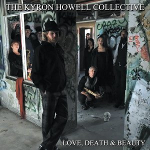 The Kyron Howell Collective 歌手頭像