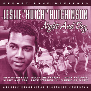 Leslie 'Hutch' Hutchinson 歌手頭像