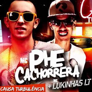 Mc Phe Cachorrera & Mc Lukinhas LT 歌手頭像