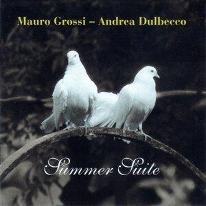 Mauro Grossi, Andrea Dulbecco Duo 歌手頭像