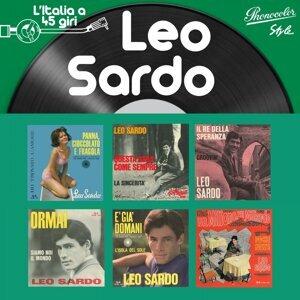 Leo Sardo 歌手頭像