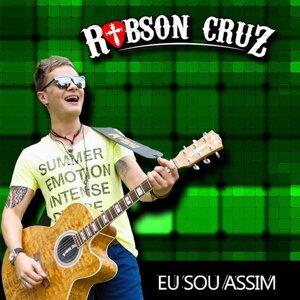 Robson Cruz 歌手頭像