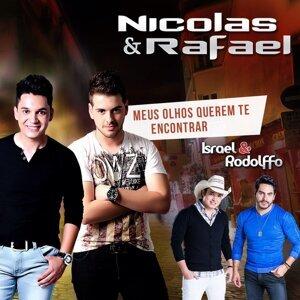 Nicolas & Rafael & Israel & Rodolffo (Featuring) 歌手頭像