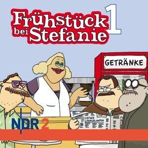 Frühstück bei Stefanie 歌手頭像