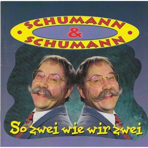 Schumann & Schumann 歌手頭像