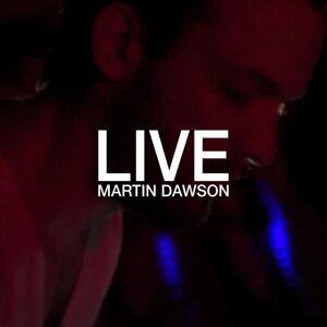 Martin Dawson 歌手頭像