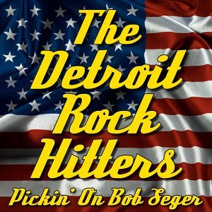 The Detroit Rock Hitters 歌手頭像