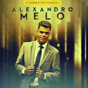 Alexandro Melo 歌手頭像