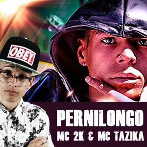 MC 2K & MC Tazika 歌手頭像