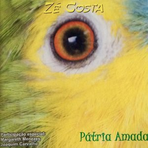 Zé Costa 歌手頭像