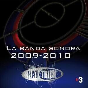 Banda Sonora Hat Trick Barça 2009-2010 歌手頭像