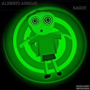 Alberto Arrojo 歌手頭像